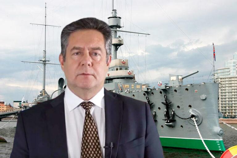 Николай Платошкин объявил о создании партии, не связанной с администрацией президента