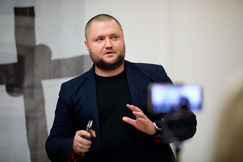 Фото Владимира Воронцова
