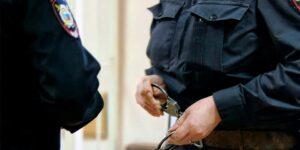 Московского полицейского задержали за продажу информации о покойных ритуальным услугам