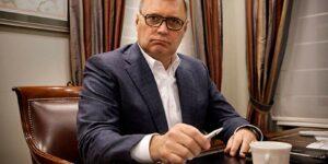 Касьянов: После моего ухода количество государственных органов и государственных функций выросло более чем в 2 раза