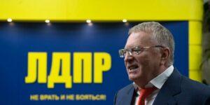 Партия ЛДПР внесла законопроект о выплате домохозяйкам по 12 130 рублей, или по 1 МРОТ на руки, который отклонен