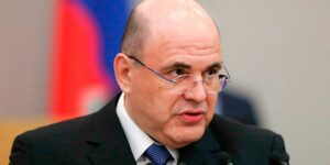 Мишустин представил Путину план восстановление экономики, ничего нового, тот же вид, только сбоку