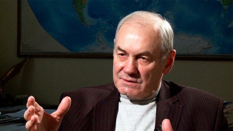 Генерал Леонид Ивашов рассказал по поводу дрейфа Белоруссии в сторону Китая и США