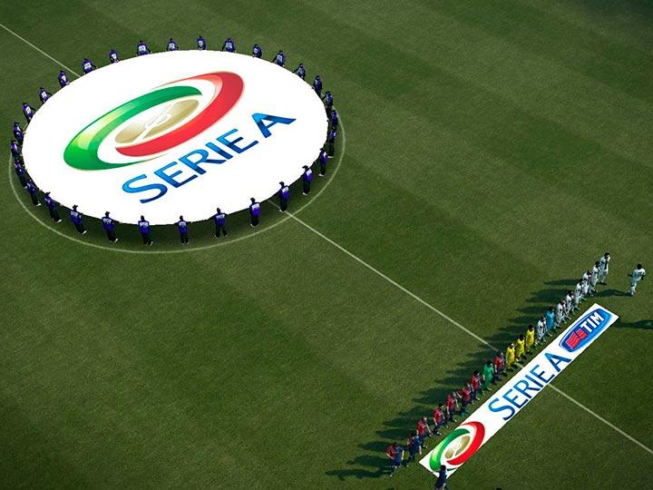 Чемпионат Италии по футболу
