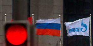 На «Газпром» обрушилась новая напасть, ему грозит штраф в 50 млн евро по делу Nord Stream 2