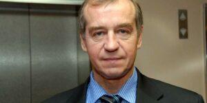 Член КПРФ Левченко принял решение баллотироваться в губернаторы Иркутской области, согласовал ли он решение