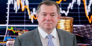 Глазьев вот уже 10 лет составляет рекомендации правительству России, рост экономики за это время 1% в год