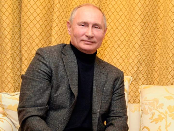 Путин решил обратиться к народу и разъяснить суть поправок в конституцию, затронет ли он арест Платошкина