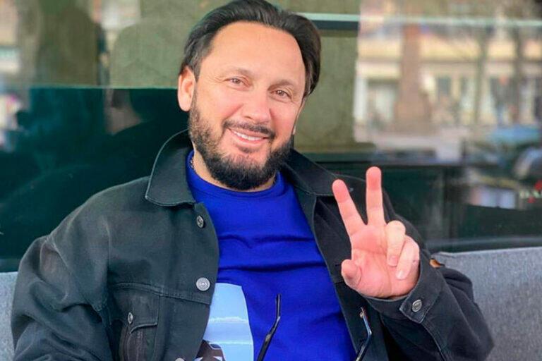 Популярный певец Стас Михайлов включился в агитацию за поправки в конституцию России