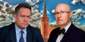 Николай Платошкин и Валерий Соловей, кто из них может стать будущим президентом России