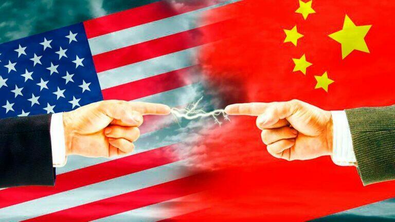 Снижение товарооборота между США и Китаем на 12,7% заставляет задуматься некоторых экспертов