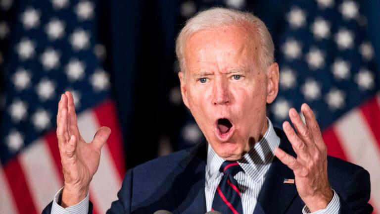 Джо Байден требует отозвать приглашение России на саммит G7 и ввести новые санкции