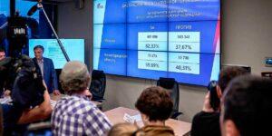 Электронное голосование В Москве и Нижегородской области принесло неожиданные результаты – 60% за и 40% против