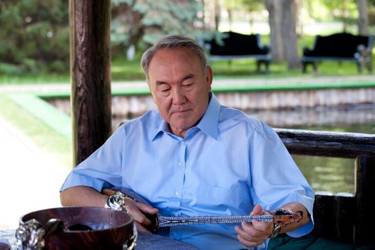 В Казахстане хорошая новость, Назарбаев излечился от коронавируса
