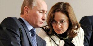 Начнет ли Путин конфликт ради того, чтобы удержаться у власти, ЦБ выложил, а затем удалил пост об изъятии вкладов во время ВОВ