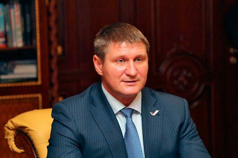 Михаил Шеремет иронично прокомментировал заявление командующего ВМС Украины о войне с Россией