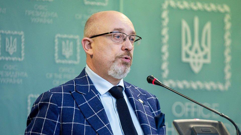 Алексей Резников Украина