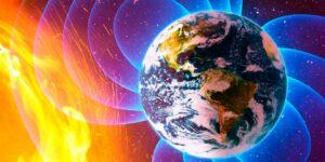 Ученые нашли доказательства рекордных сдвигов магнитного поля Земли