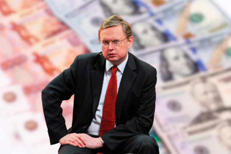 Делягин заявил, что надо готовиться к коллапсу мировой экономики и 72 рубля за доллар, это только начало