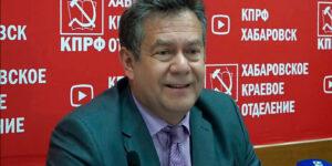 Предсказания Платошкина в 2019 году о том, что Фургалу надо приготовиться с вещами на выход сбылись
