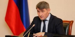 Врио главы Чувашии Олег Николаев считает необходимым сократить число чиновников в регионе