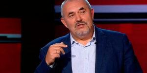 Борис Надеждин: Наличие компромата на человека, является обязательным условием его назначения на должность в РФ