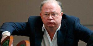 У Платошкина появился общественный защитник, это один из столпов российской журналистики – Караулов