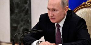 Путин заявил, что к 2026 году 5 млн семей смогут получить благоустроенное жилье, но что означает смогут