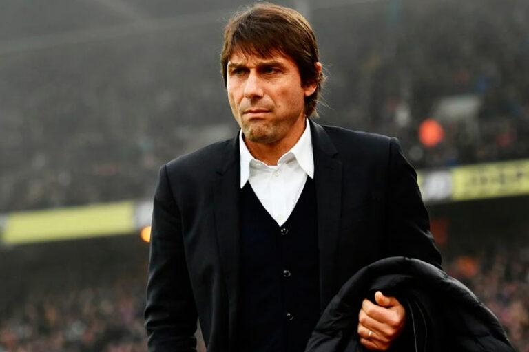 Итальянский футбольный клуб «Интер» может лишиться своего главного тренера
