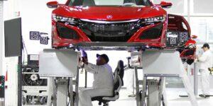 Японский автопроизводитель купил 1% акций, за сумму не подлежащую разглашению китайского предприятия-изготовителя автомобильных батарей