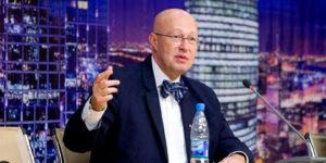 Валерий Соловей заявил, что Россия будет делать все, для победы на выборах в США Трампа и проигрыша Байдена