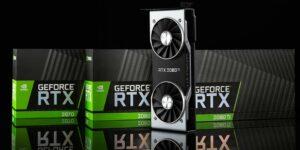 Nvidia заканчивает производство моделей RTX 2000, так как необходимо создать пространство для нового поколения