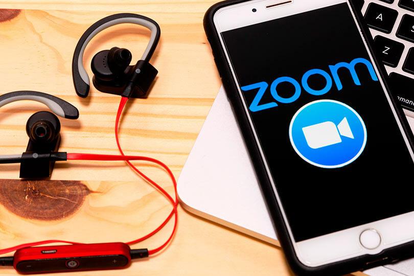 Платформа Zoom