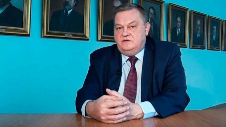 Спицин прокомментировал поведение Жириновкого и назначение ВРИО губернатора Хабаровского края Дегтярева