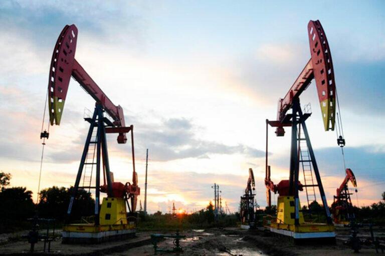 По последним данным нефть выросла в цене