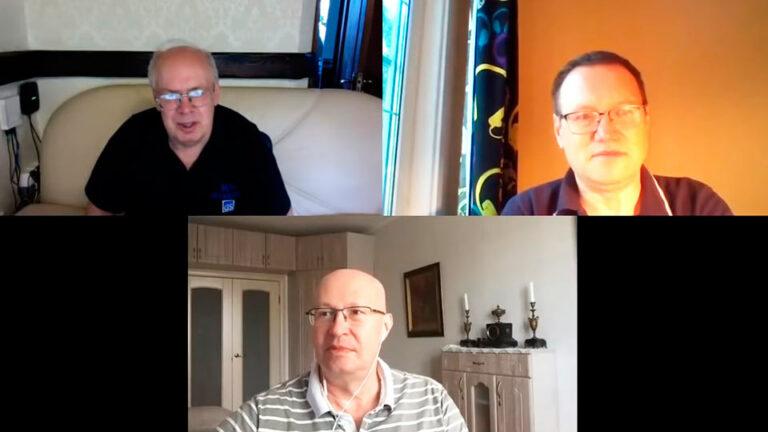 Соловей, Болдырев и Краснов обсудили проблемы выборности судейского корпуса, который сегодня назначается Путиным