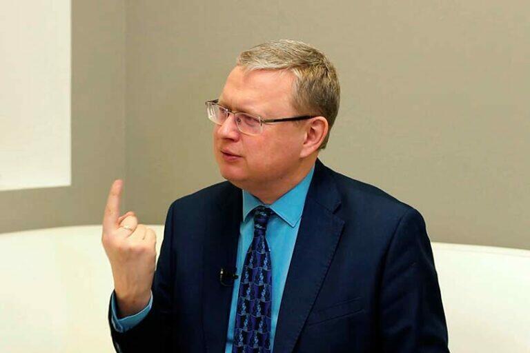 Делягин: В федеральном бюджете ликвидные остатки 8 трлн рублей, а в ФНБ 12,1 трлн., то есть часть оказалась больше целого