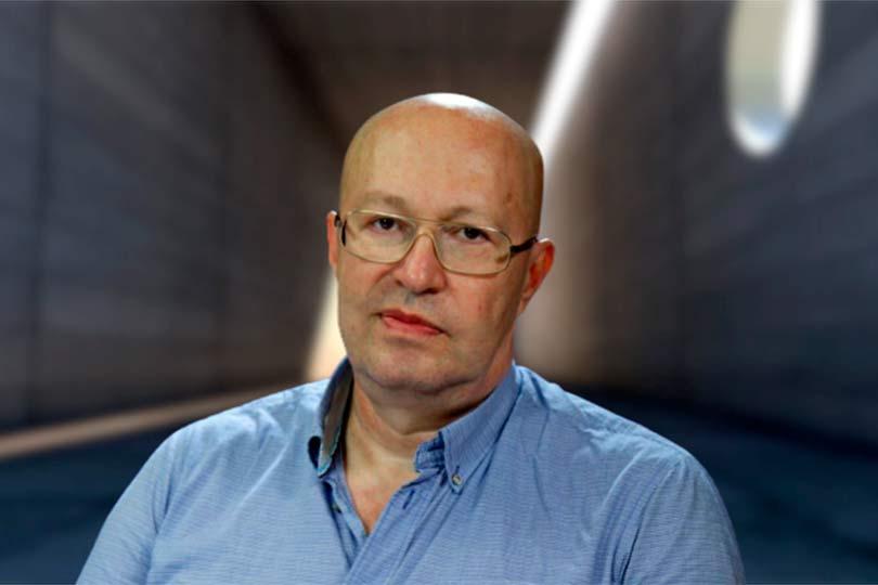 Политолог Соловей Валерий