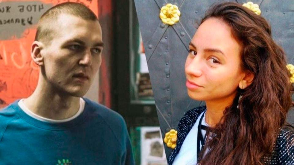 Энди Картрайт и Марина Кохал