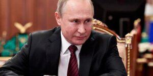 Всесилие Путина сильно преувеличено, анонсированный им налог в 15% на вывод капитала из России был отменен