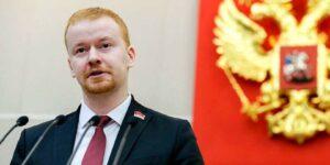 Володин передал «список Парфенова» о депутатах с двойным гражданством в ЦИК, что вызвало недоумение Памфиловой