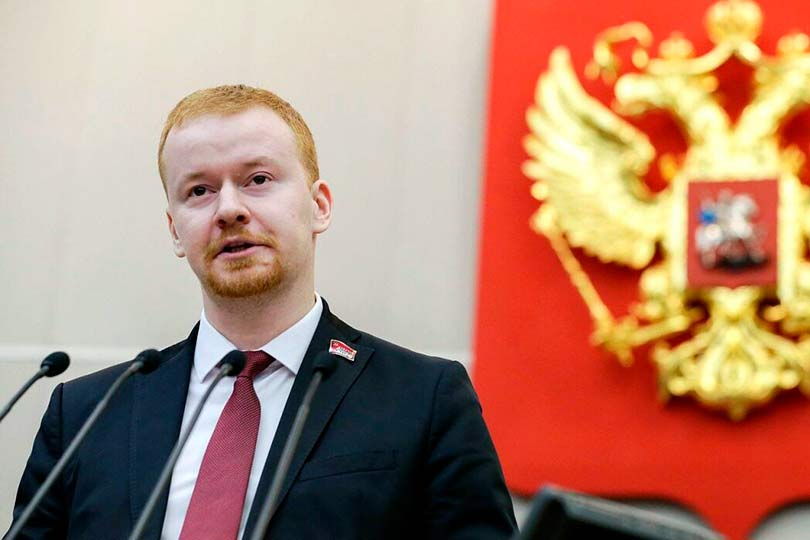Денис Парфенов