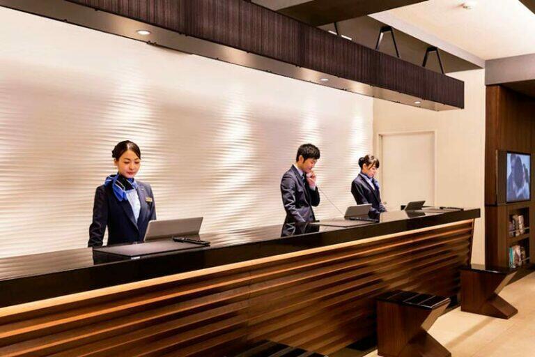 Японский банк открыл филиал в Сингапуре