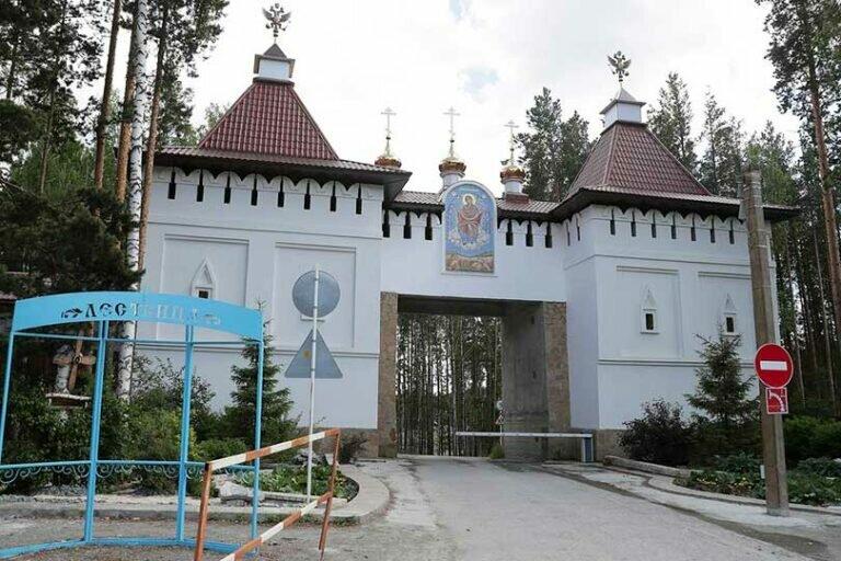 Смерть девочки в монастыре на Урале заставил следователей возбудить уголовное дело