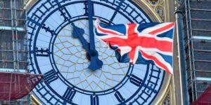 Британия стремится сгладить нарушение торговли с Северной Ирландией после выхода Великобритании из ЕС