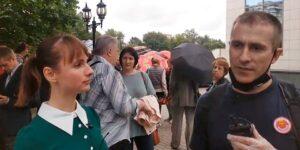 Сторонники Платошкина теряют веру в справедливый суд и считают своего лидера узником совести
