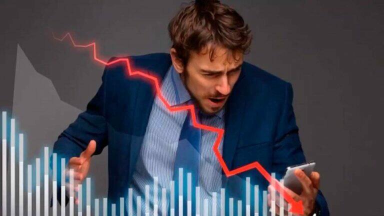 В России отмечено снижение прибыли в бизнес — сфере