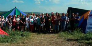 Кузбасс присоединился к Хабаровску и вышел протестовать против строительства угольного погрузочного терминала