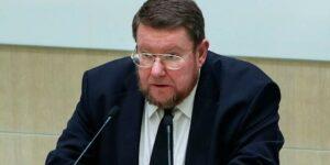 Сатановский прокомментировал приближающийся коллапс российской экономики, который закончится растаскиванием ее остатков