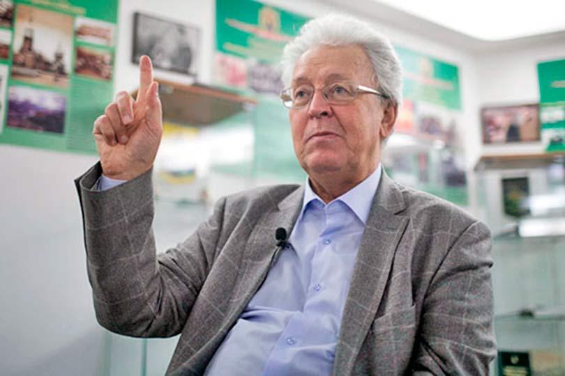Экономист Валентин Катасонов